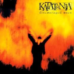 "KATATONIA ""Discouraged Ones"" CD"