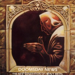 "V/A ""Doomsday News"" CD"