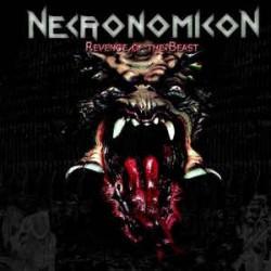 """NECRONOMICON """"Revenge Of The Beast"""" 2xCD"""