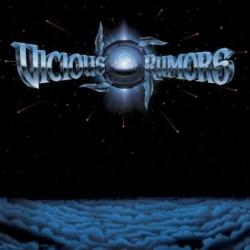 "VICIOUS RUMOURS ""S/T"" CD"
