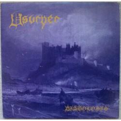 """USURPER """"Diabolosis"""" LP"""