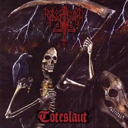 """NASTROND """"Toteslaut"""" LP"""