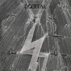 "PORTAL ""Ion"" LP"