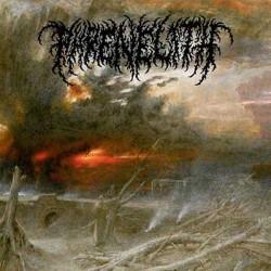 """PHRENELITH """"Desolate Endscape"""" CD"""
