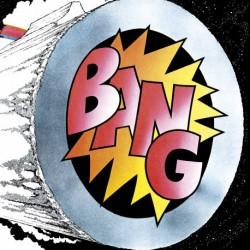 """BANG """"S/T"""" CD"""