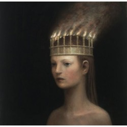 "MANTAR ""Death By Burning"" CD"