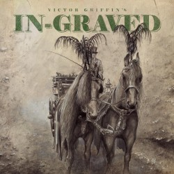 "Victor Griffin's IN-GRAVED ""S/T"" CD"
