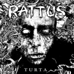 "RATTUS ""Turta"" CD"