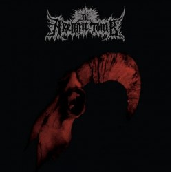 """ARCHAIC TOMB """"Congregations for Ancient Rituals"""" CD"""