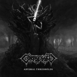 "CORPSESSED ""Abysmal Thresholds"" LP"