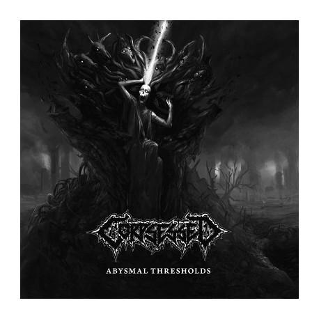 "CORPSESSED ""Abysmal Thresholds"" LP"
