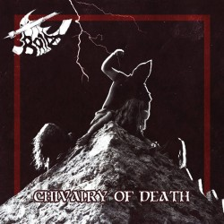 "BOIA ""Chivalry of Death"" CD"