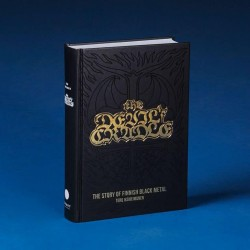 THE DEVIL'S CRADLE - Book
