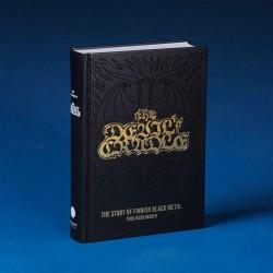THE DEVIL'S CRADLE - Livre