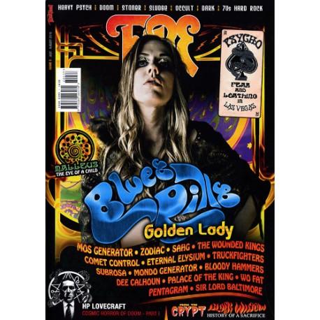 FIRE Magazine - Issue 3