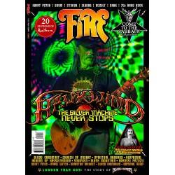 FIRE Magazine N°1