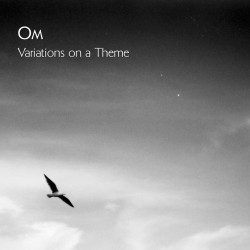 "OM ""Variations on a Theme"" CD"