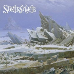 "SPIRITUS MORTIS ""The Year is One"" CD"