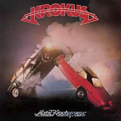 "KROKUS ""Metal Rendez-vous"" CD"
