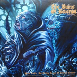 "THE RUINS OF BEVERAST ""Blood Vaults"" CD"