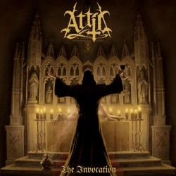"ATTIC ""The Invocation"" CD"