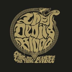 "THE DEVIL'S BLOOD ""The Time of no Time Evermore"" CD"