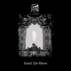 "THE RUINS OF BEVERAST ""Unlock the Shrine"" CD"