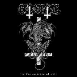 "GROTESQUE ""In The Embrace Of Evil"" LP"