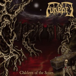 "FUNEBRE ""Children of the Scorn"" CD"
